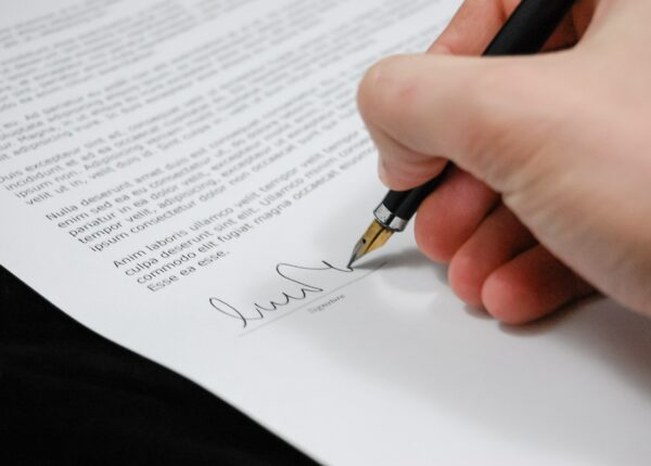 Dohoda o skončení pracovního poměru